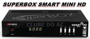 Nova atualização para o seu aparelho da marca  Superbox Smartv Mini HD.  Data:26/12/2014. SUPERBOX-SMART-MINI-HD-300x132