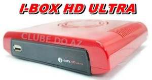 AZPLUS I-BOX HD ULTRA