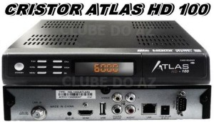 CRISTOR ATLAS HD 100