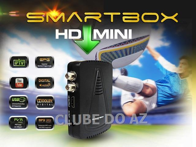 SMARTBOX HD MINI