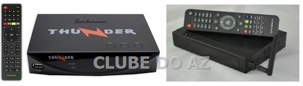 THUNDER,,S1008