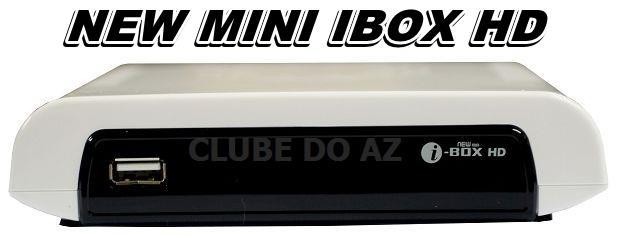 azplus new mini ibox