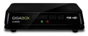 gigabox S-200SD