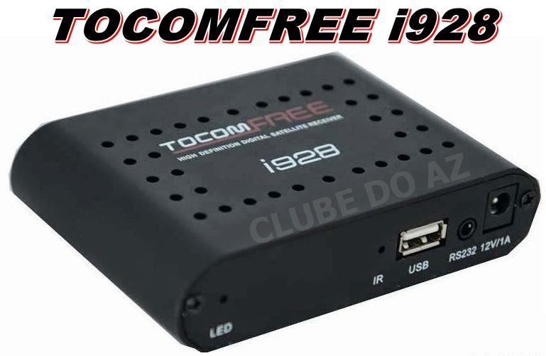 tocomfree i928
