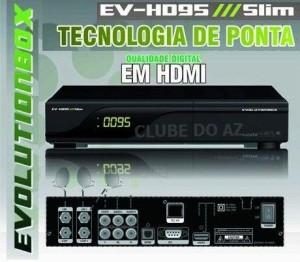 EV HD95 SLIM