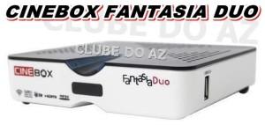 Fantasia_HD DUO