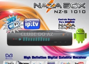 NAZABOX NZ 1010