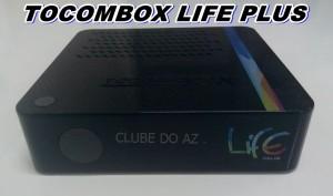 TOCOMBOX LIFE PLUS