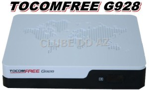 TOCOMFREE G928