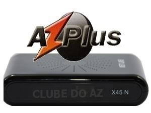 azplus net line x45