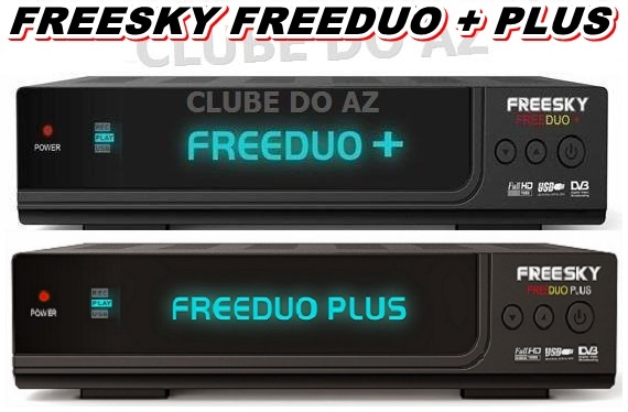 freesky-freeduo +pluS