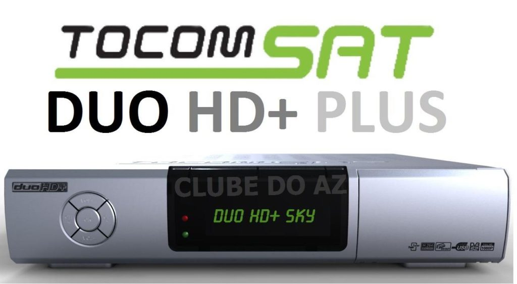tocomsat duo hd+ plus