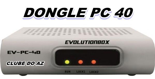 DONGLE PC 40