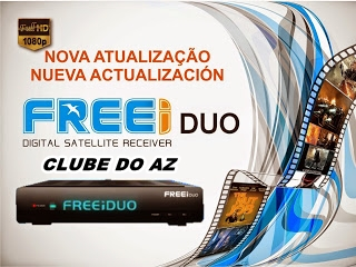 FREEI DUO HD