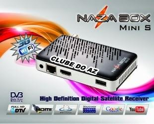 NAZABOX-Mini-S