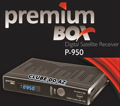 PREMIUMBOX-950 SD DUO