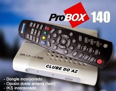 PROBOX PB-140 MINI SD