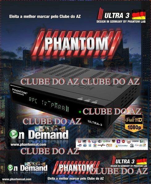 Phantom U3