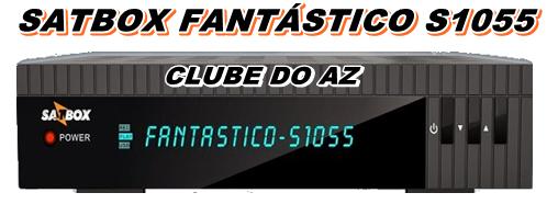 SATBOX FANTASTICO S1055