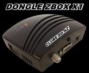 dongle zbox x1
