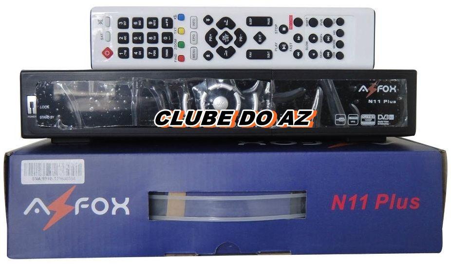 AZFOX N11Plus