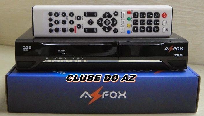 AZFOX Z2S