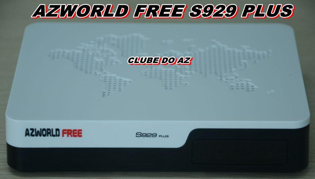 AZWORLD FREE S926 PLUS