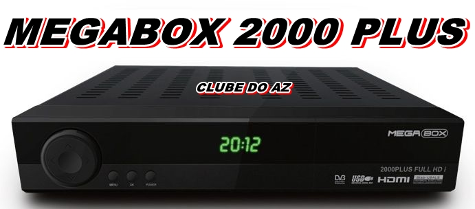 MEGABOX 200O PLUS