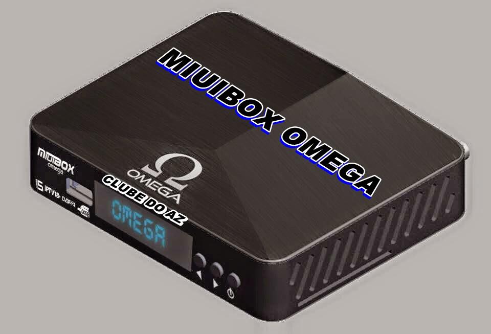MiuiBox Omega