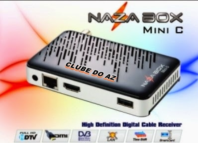 NAZABOX CABLE MINI C