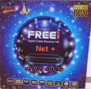 freei net + cabo