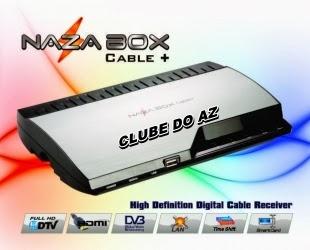 nazabox cable +
