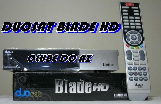 DUOSAT BLADE HD