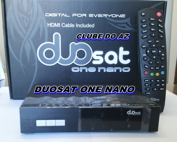 DUOSAT ONE NANO