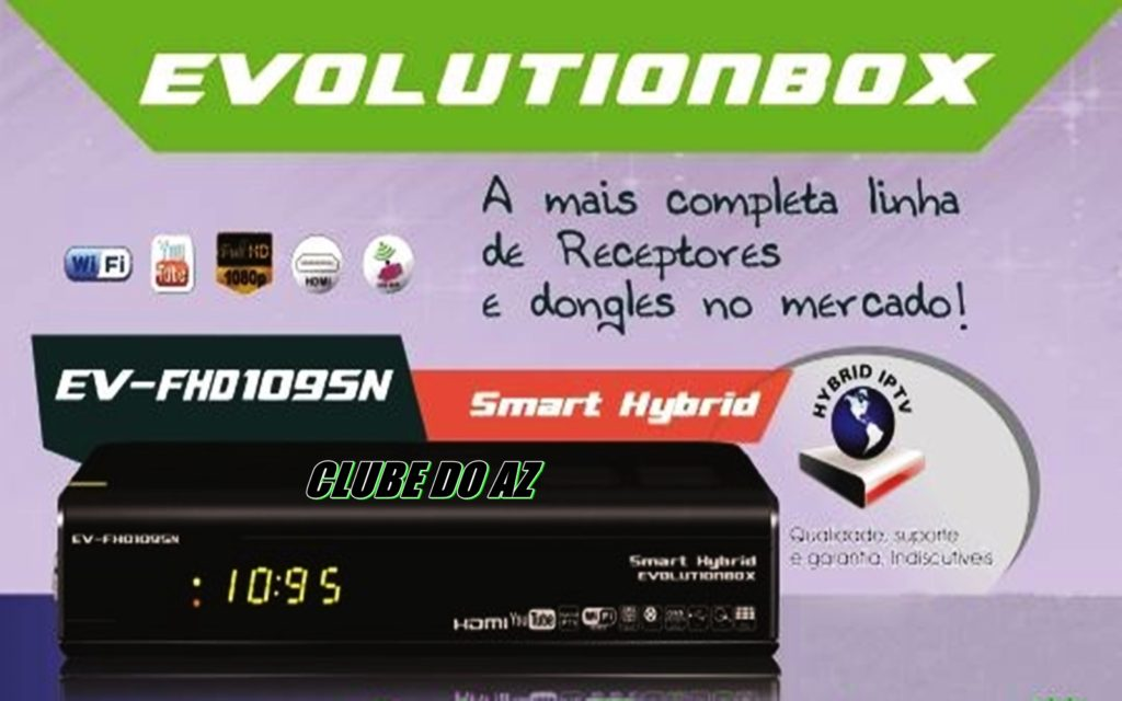 Evolutionbox-EV-FHD1095N