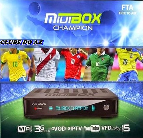 MiuiBox Champion