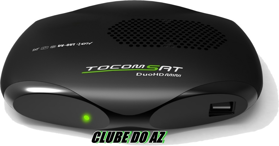 TOCOMSAT DUO MINI HD