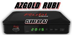 AZGOLD RUBI HD