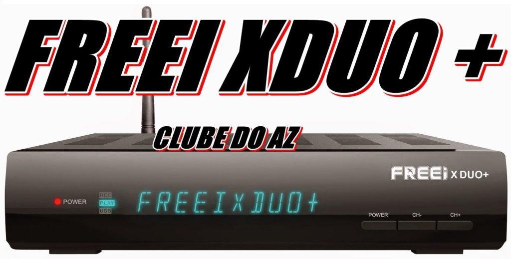 FREE I X DUO+