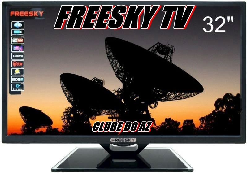 FREESKY TV