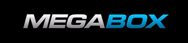 Resultado de imagem para megabox logo