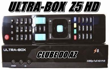 ULTRA BOX  Z5 HD