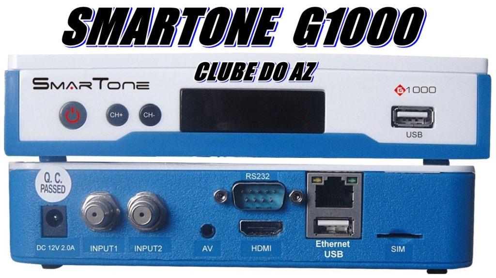 smartone g1000