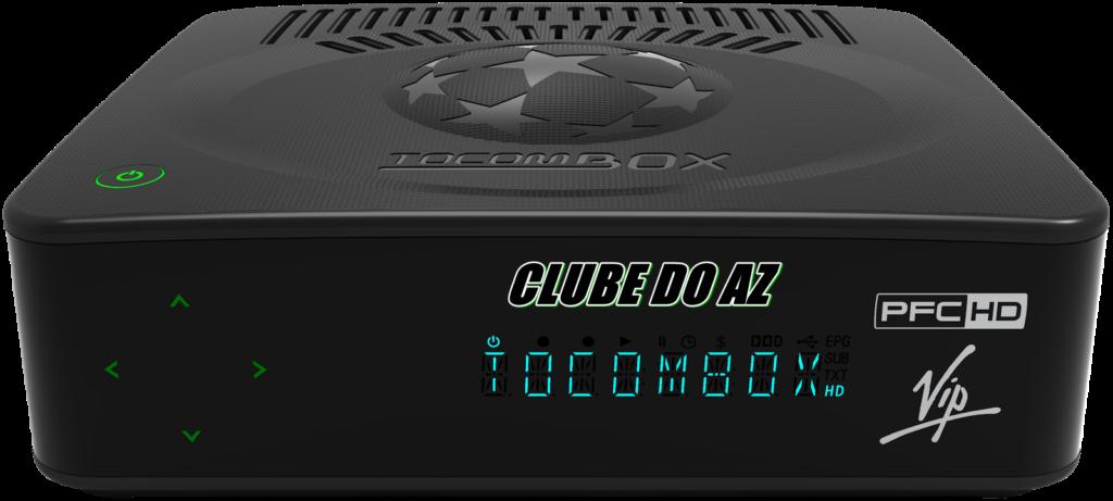 tocombox pfc vip