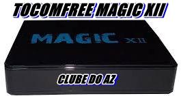 tocomfree magic x2
