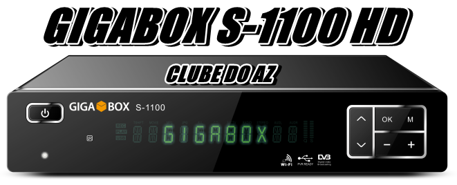 GIGABOX S-1100 HD