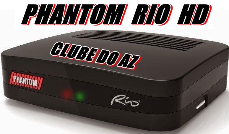 PHANTON RIO HD