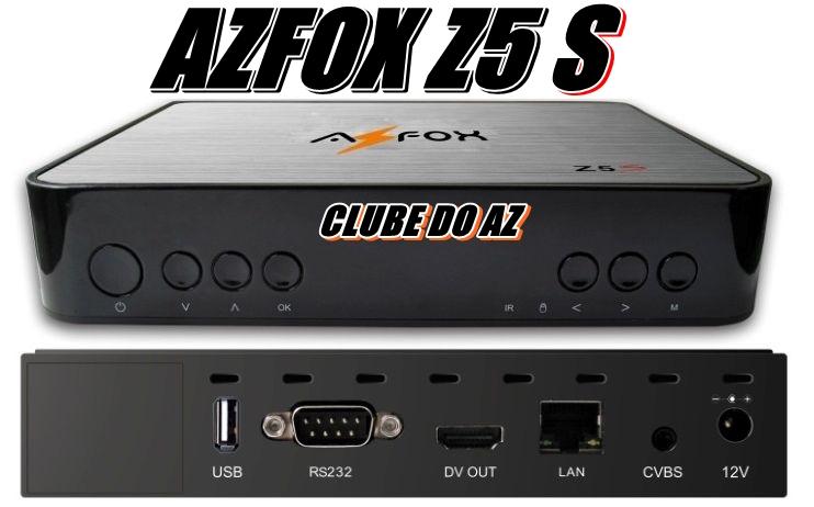 AZFOX Z5S