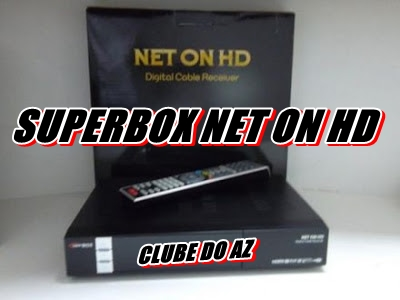 SUPERBOX NET ON HD
