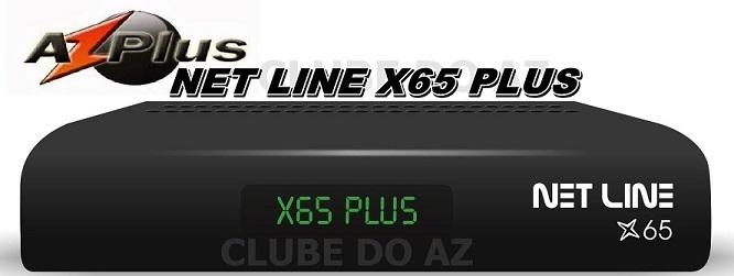 AZPLUS-NETLINE-X65